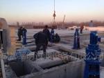 四川污水处理厂专用不锈钢框式搅拌机 搅拌器