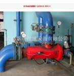 【厂家直销】自清洗过滤器 全自动水处理过滤器