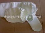 成都袋式液体过滤器专用无纺布材质中药用布袋子