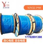 西安亿航电力电缆