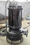 高浓度污泥泵 潜水渣浆泵 厂家直接发货