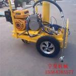 小型冷噴式劃線機 馬路劃線機 汽油劃線機
