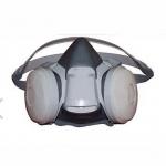 成都煜林劳保 新型双防尘口罩型号