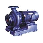 长源 LDZ、LDZR(IWS)便拆卧式离心泵