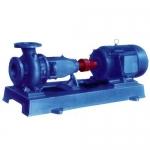 长源 IS、ISR、ISJ系列单级离心泵