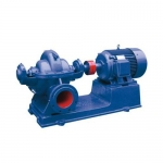 长源 S、SH系列单级双吸离心泵