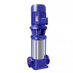 长源 GDL立式多级管道泵