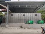 四川成都污水处理厂生物除臭工程生物滴滤除臭设备