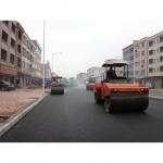 深圳沥青工程修路铺路路面施工