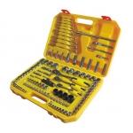 雷威 REWIN雷威套筒组套工具(120件套)RZ-T120
