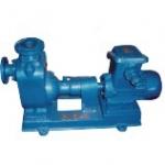 四川瑞邦泵业CYZ-A自吸式离心油泵哪家最好
