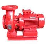 四川瑞邦泵业XBD-W卧式单级消防泵性价比高