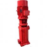成都瑞邦泵业XBD-xn立式多级消防泵 价格实惠