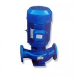 銳君杰IRG(ISW)型立式管道增壓泵80-160