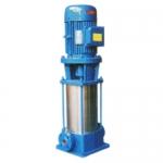 锐君杰GDL型立式多级管道泵40GDL6-12*5