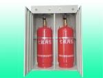 成都消防器材七氟丙烷灭火系统