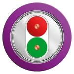 西门子PROFIBUS通讯电缆6XV1830-0EH10