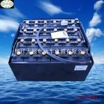 大宇B30S-3叉車電池 大宇叉車電瓶 14VBS770 4