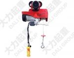 供应200-400公斤微型电动葫芦|家用小吊机价格
