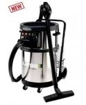 新款喷抽一体高温高压蒸汽洗车机GV ETNA4000