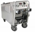 30千瓦注塑厂机床清洗电加热饱和蒸汽清洗机GV30