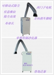 焊接烟雾净化器集中式