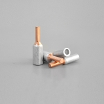 GTLA-35銅鋁插針 空開銅鋁端子 電表專用針式銅鋁鼻子