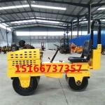 厂家直销座驾式小型压路机回填土压实机价格