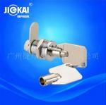 JK309环保 转舌锁 薄头转舌锁 台湾转舌锁 捷开锁具 机