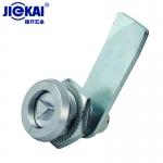 JK629开孔22mm锌合金转舌锁 电梯层门锁 电梯厅门锁
