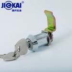JK517金融设备锁 地铁闸机转舌锁 信箱柜文件柜锁
