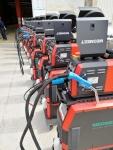 麥格米特 Ehave系列CO2/MAG/MMA智能焊機
