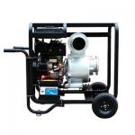6寸高扬程柴油水泵
