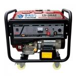 200A发电电焊机