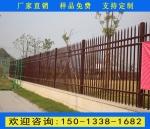 河源組裝鐵藝護欄廠家工地項目部圍墻透景欄桿