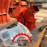 郴州锤式破碎机性价比极高石料线厂家