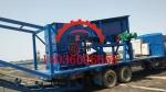施秉柴油机动力破碎机设备工艺|裕洲柴油机动力破碎机低价不低质