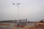 四川阿壩藏族羌族自治州馬爾康縣太陽能路燈廠家直銷