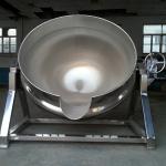 蒸煮锅,不锈钢立式夹层锅供应厂家