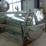 专业的食品杀菌设备 神州机械喷淋式直热直冷调理杀菌釜