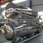 厂家专业生产杀菌设备 双层水浴式调理杀菌釜 神州机械
