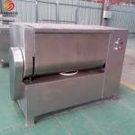 专业生产真空搅拌机 不锈钢材质 神州机械肉制品加工机械
