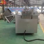 潍坊神州机械 电加热半自动油炸机 油炸质量好 使用安全