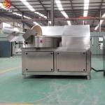 神州牌斩拌机 304不锈钢材质 肉制品加工机械