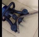 手提式钢筋弯曲机 32型的手提式液压弯曲机135882993
