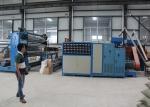 防水板,排水板生产线