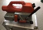 518型自動爬行焊接機 土工膜防水板專用焊接機