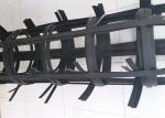 异型钢塑土工格栅 60-30KN钢塑厂家路源 品质保证 价格