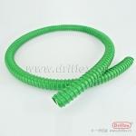 成都一洋五金 PVC加強筋軟管加強PVC軟管多色定制 出口高