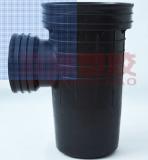 HDPE中空缠绕管井筒,PVC中空壁井筒,特价,广东,东莞一